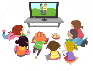 מחקר מפתיע: טלוויזיה משפיעה לטובה על ילדינו